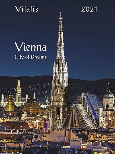 Minikalender Vienna City of Dreams 2021