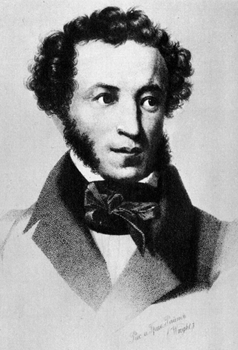 Puschkin Alexander